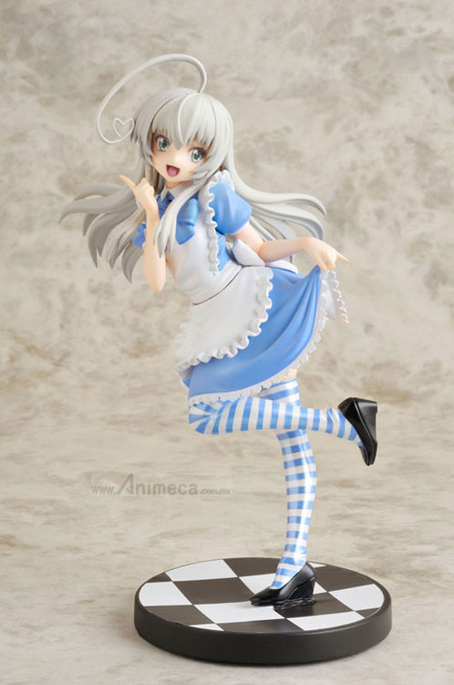 NYARUKO MAID Gutto-kuru Figure Collection La beaute 14 Haiyore! Nyaruko san
