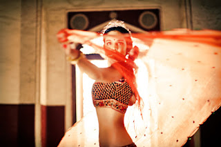Red Designer Ghagra Choli (1).jpg