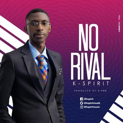Video: K-Spirit – No Rival