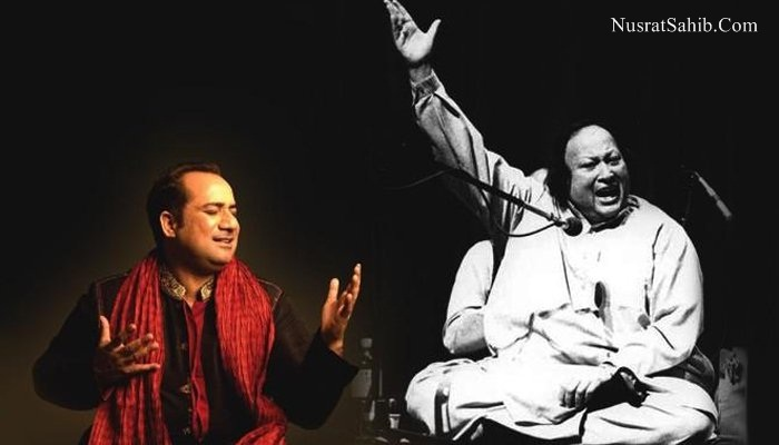 I'm Nusrat's successor, why would I need permission to sing his songs: Rahat Fateh Ali Khan | NusratSahib.Com