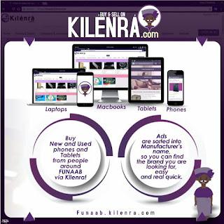 Do you Know Kilenra.com?