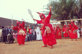 Top 6 Annual Festivals in Nigeria