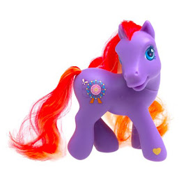 My Little Pony Round