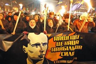 Лик Бандеры стал непробиваемой стеной между Евросоюзом и Украиной