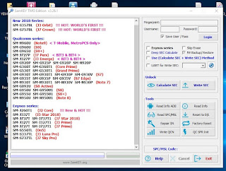 Image result for samkey tmo edition v3.26.1