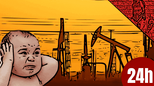 QN NEWS 24h - Veja como a extração de gás natural se liga a bebês com baixo peso