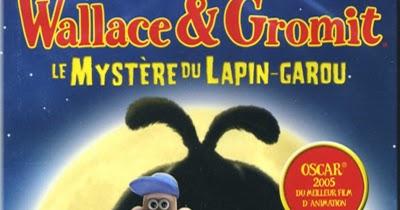 DU MYSTÈRE LE LAPIN-GAROU GROMIT ET WALLACE UPTOBOX TÉLÉCHARGER