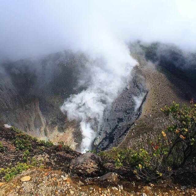 Puncak Gunung Gede - foto wiradhika27