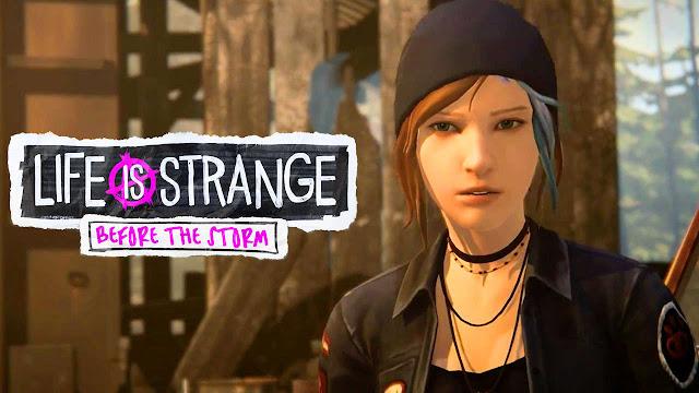 الإعلان عن حلقة إضافية للعبة Life Is Strange: Before the Storm و هذا موعد إصدارها النهائي ...