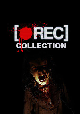 [•REC] Coleccion DVD R2 PAL Spanish