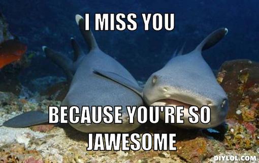 i miss you funny meme - photo #23