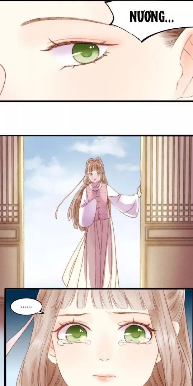 Nàng Phi Cửu Khanh - Thần Y Kiều Nữ chap 3 - Trang 20