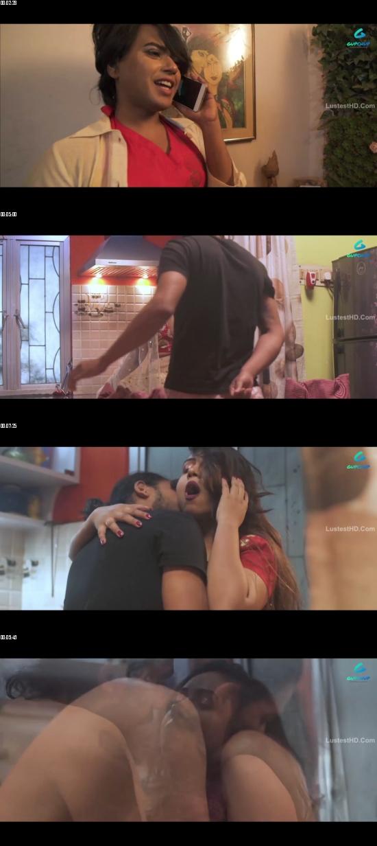 Gunha 2020 Hindi 720p HDRip x264 Full Movie