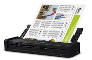 Epson WorkForce ES-300W Driver Download For Windows and Mac OS