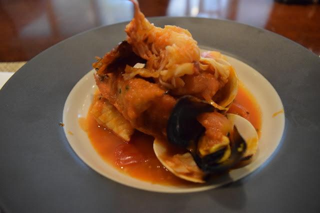 shangri la italian restaurant