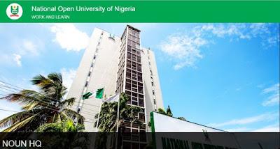 NOUN School fees for undergraduate and postgraduate School 2018.