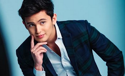 Biodata James Reid Pemeran Clark Medina – On The Wings Of Love MNCTV
