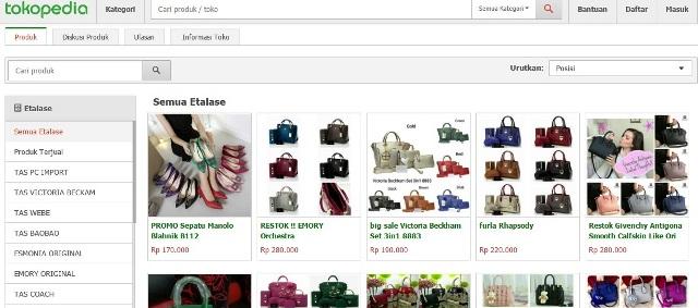 contoh-toko-online