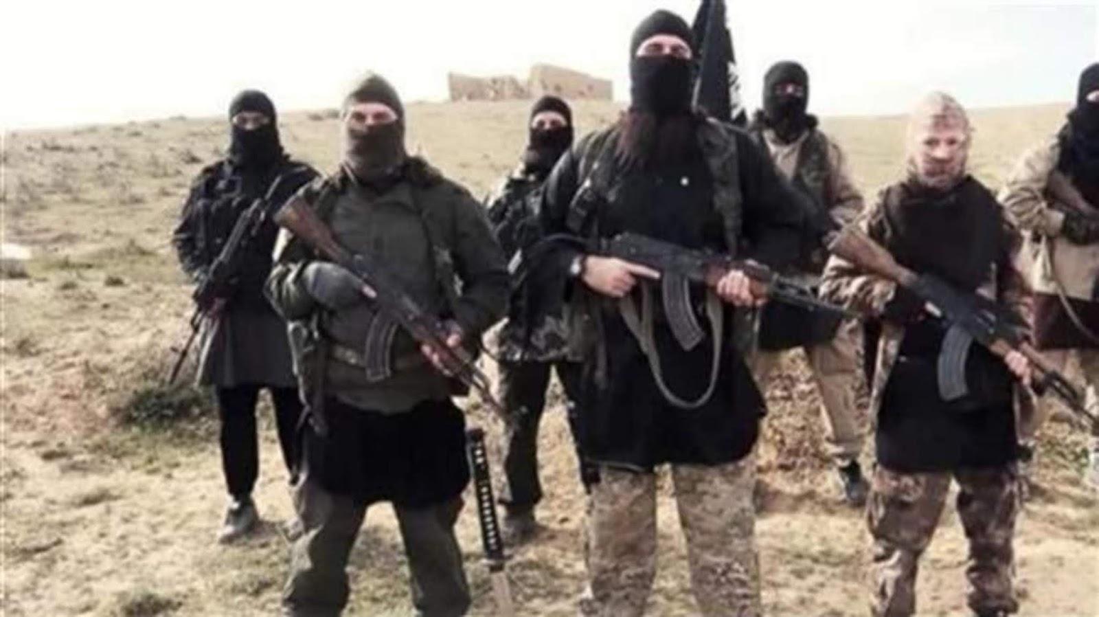 Mantan PM Irak ungkapkan bagaimana AS secara sadar membantu Daesh di negaranya