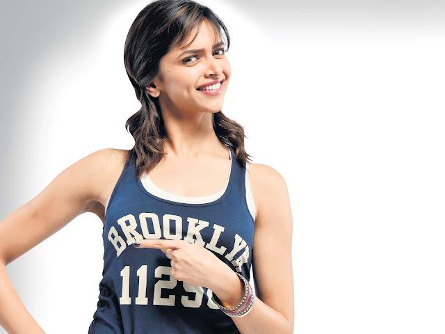 Deepika Padukone Hot Images & HD Wallpapers