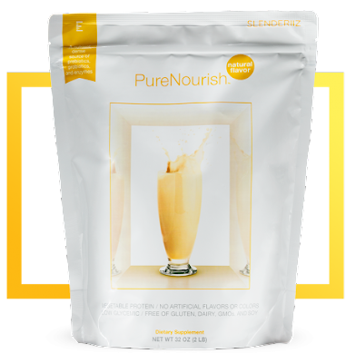 Pure Nourish