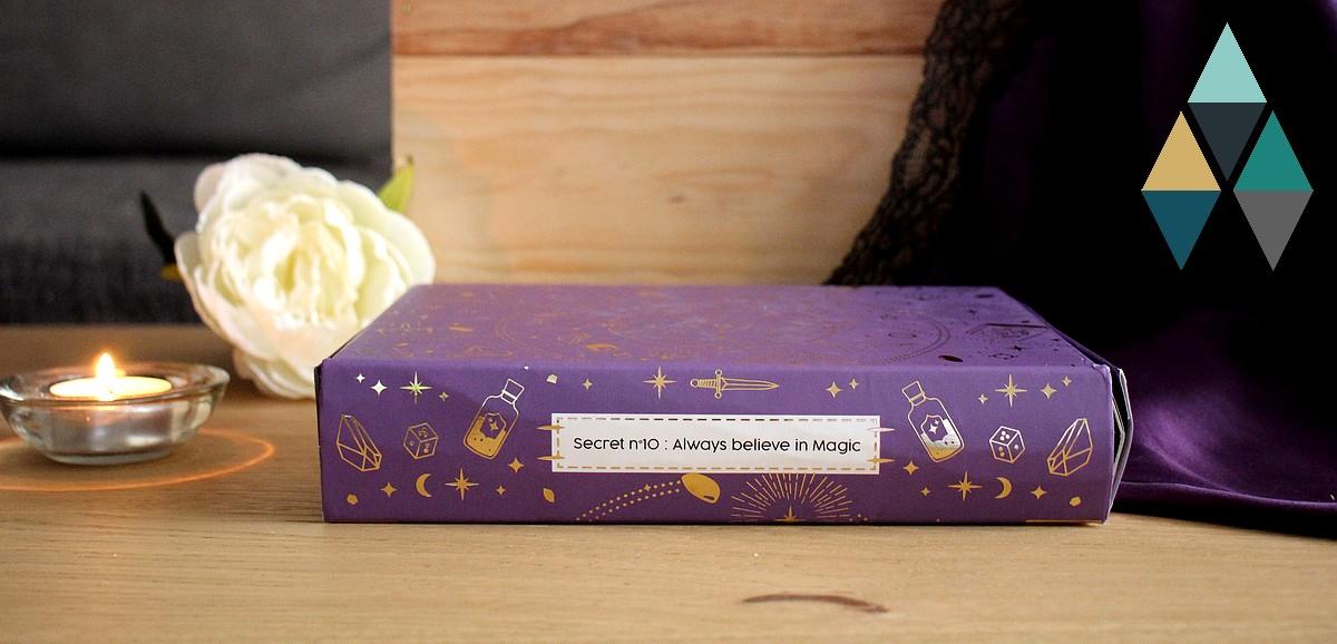 avis et test beautiful box revue beauté