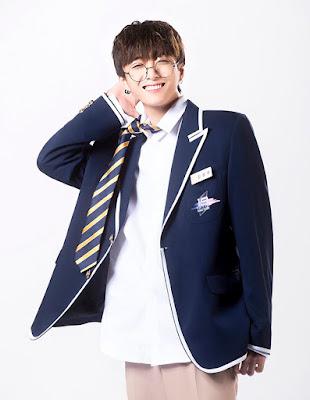 Kim Jungwoo (김정우)