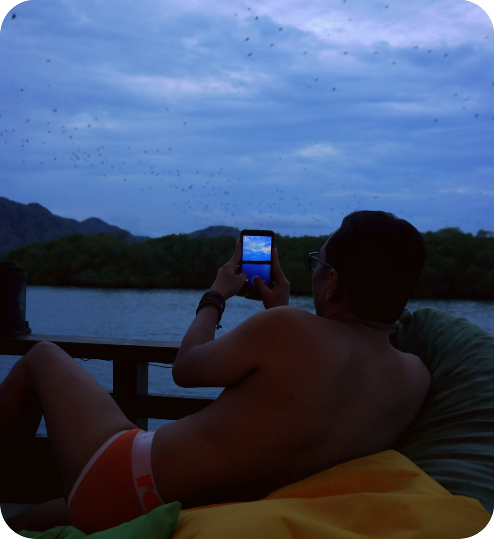 Bikin Keren Indonesia Archives Blog Tcash Vaganza 17 Samsung Adaptor Fast Charging Kualitas Original Putih Pulau Kalong Komodo
