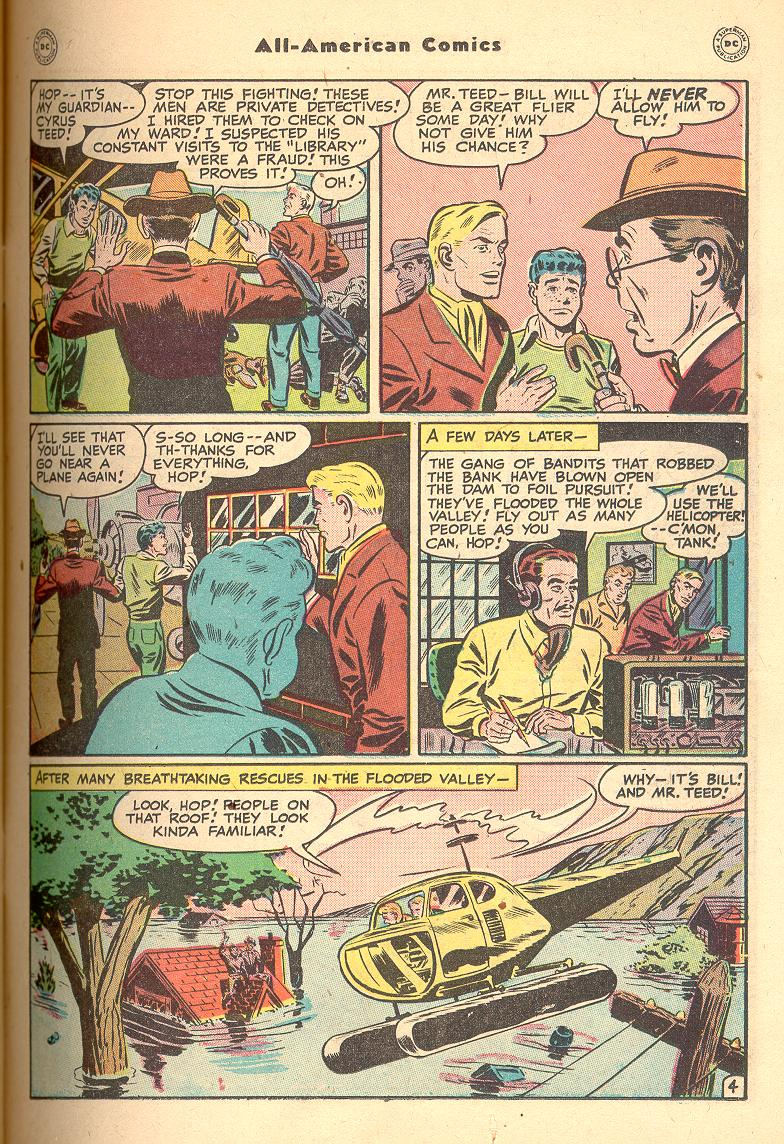 Read online All-American Comics (1939) comic -  Issue #96 - 35