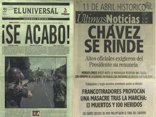 Efemérides Venezolanas del Mes de Abril. Efemérides de Venezuela. Tal dia como hoy en la Historia. Hoy en la Historia