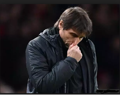 """See Vote Results of ... """"Is Conte On His Way out?"""""""
