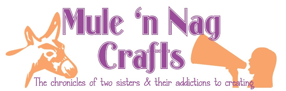 Mule 'n Nag Crafts