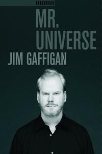 Watch Jim Gaffigan: Mr. Universe Online Free in HD