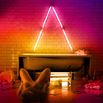 Axwell Λ Ingrosso - More Than You Know - EP Cover