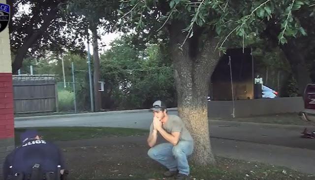 Μπράβο στον αστυνομικό! κατάφερε και επανέφερε στη ζωή 3χρονο αγοράκι «Συγκλονιστικό βίντεο»