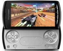 Virgin Mobile Sony Ericsson Xperia Play coming to France