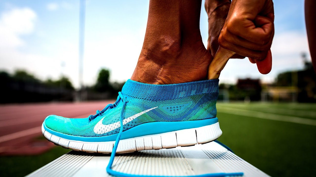 75209143850bc denmark releasing nike free flyknit d3a40 d97aa  promo code sockless nike  shoes 670b5 0970a