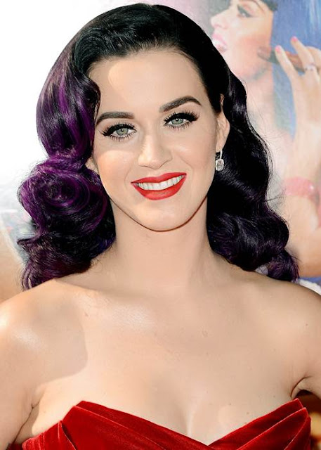 Profil Biodata Katy Perry Lengkap