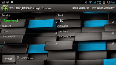 How To Use Login Cracker