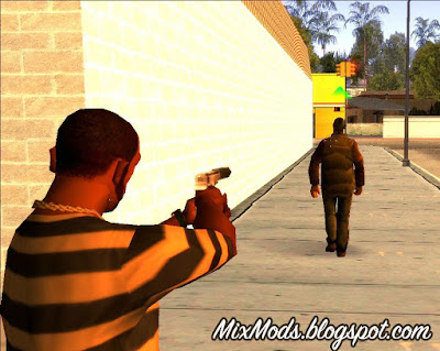 advanced aiming gta sa mod