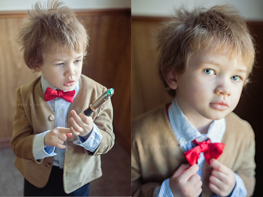 Doctor Who - 11th Doctor Cosplay