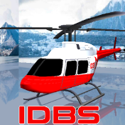 IDBS Helicopter Indonesia Version 1.1 Game Android Simulation 2018