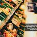 Lebih dari 60 barangan makanan akan dikenakan GST bermula 1 Julai