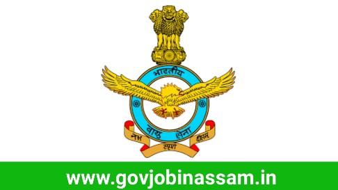 Indian Air Force AFCAT 2019