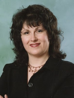 Interview with Roberta Trahan, author of The Well of Tears - September 18, 2012