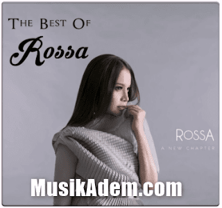 Download Lagu Terbaik Rossa Mp3 Full Album