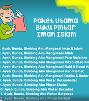 Apa yang dimaksud Islam Iman Ihsan