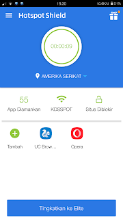 Cara Mudah Mengganti IP Address Android (Lengkap)