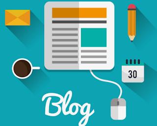 Jenis jenis blog yang harus anda ketahui