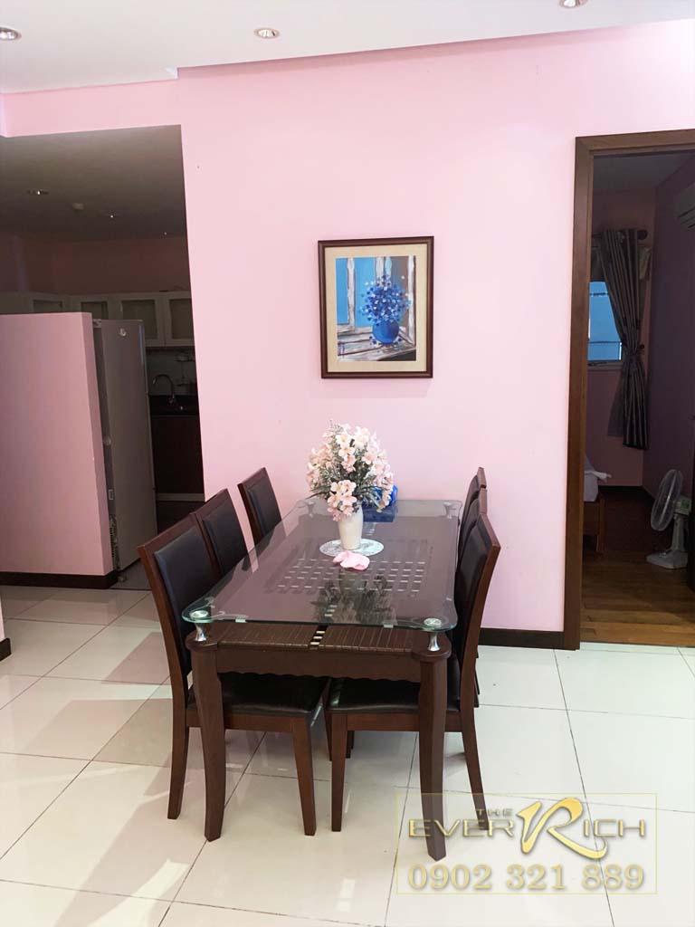 Bán căn hộ Everrich 1 đường 3/2 nhà đẹp 115m2 - hình 4